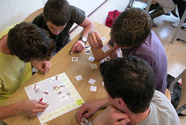 Millenniumdoelenspel